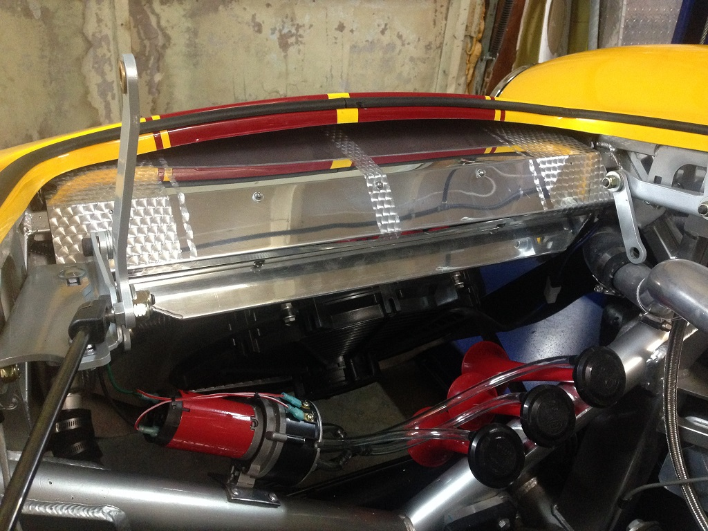 15th Anniversary Mkiv Build Thread Showing Off At Barrett Jackson Anyone Care To Validate My Mustang Headlight Switch Wiring Ffcars Archive Page 2 Factory Five Forums