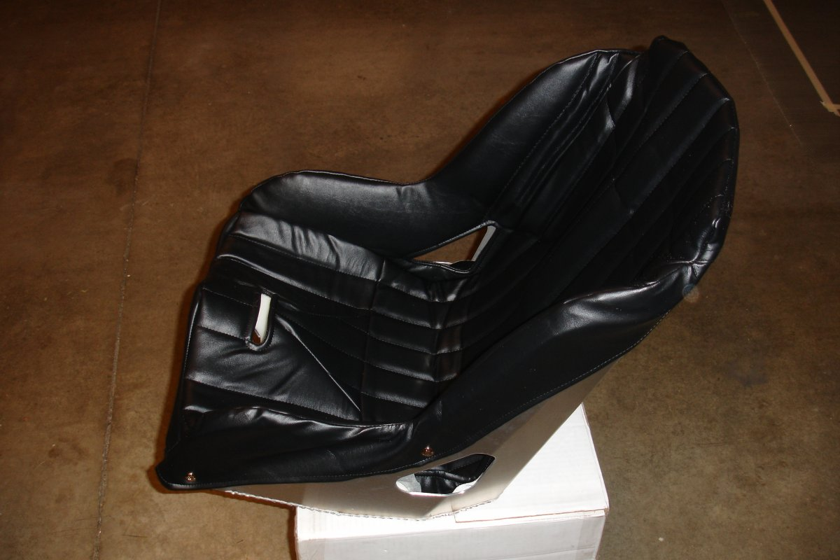 Kirkey Low Back Seats Page 2 Ffcars Com Factory Five